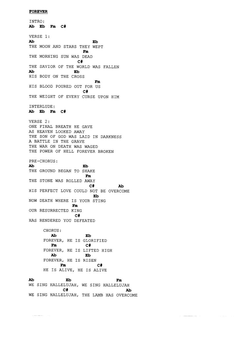 Johngasataya page 9 the idiot in me forever kari jobe lyrics hexwebz Choice Image